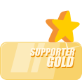 Supporter Gold